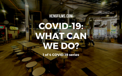 COVID-19: What can we do?